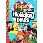 Topz secret Holiday Diary by Alexa Tewkesbury