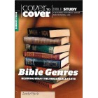 Cover to Cover - Bible Genres by Andy Peck