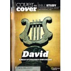 Cover to Cover - David by Claire Musters