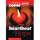 Cover To Cover The Heartbeat Of Hope by Elizabeth Rundle