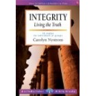 Lifebuilder Series - Integrity by Carolyn Nystrom