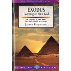 LifeBuilder Study: Exodus by James Reapsome