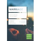 Lifebuilders Series: Marriage: God's Design For Intimacy by James & Martha Reapsome