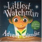Advent Calendar The Littlest Watchman