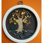 Quilled Craft Kit: Psalm 1