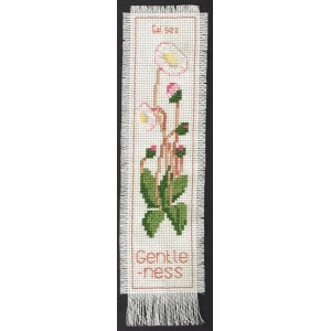 Bookmark: Gentleness