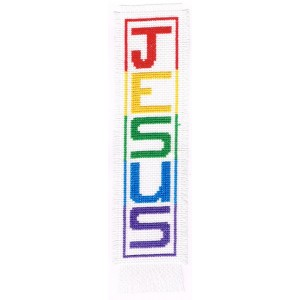 Bookmark: Jesus