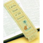 Bookmark: I am the bread of life