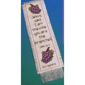 Bookmark: I am the vine