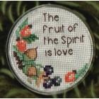 Coaster: The fruit of the Spirit