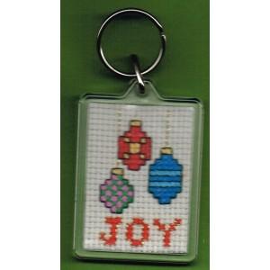 Keyring - Joy