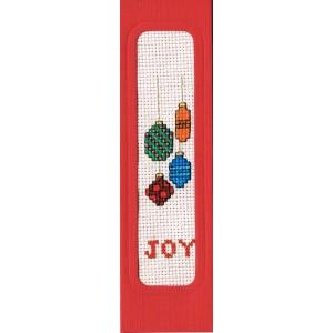 Christmas Card: Joy
