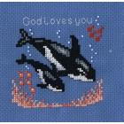 Sampler: Killer whales