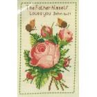 Sampler: Roses