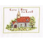 Sampler: Church Come bless the Lord