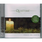 CD - Quietime: Peace On Earth