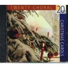 CD - Twenty Choral Christmas Carols
