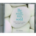 CD - Be Still My Soul By Colin Mawby