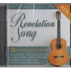 CD - Revelation Song