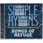 CD - Simple Hymns: Songs Of Refuge