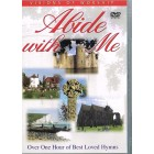 DVD Abide With Me by Visions Of Worship