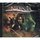 Audio CD Narnia Prince Caspian by C S Lewis