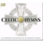 CD Celtic Hymns