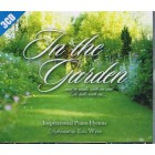 CD In The Garden by Bill & Gloria Gaither