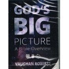 DVD God's Big Picture