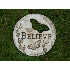 Stepping Stone - Believe