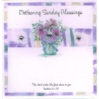 Greetings Card - Mothering Sunday 1