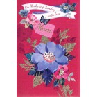 Greetings Card - Mothering Sunday 3