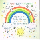 Greetings Card - Christening