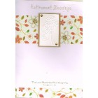 Greetings Card - Retirement Blessings 1