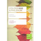 LifeBuilder Study: Colossians & Philemon by Martha Reapsome