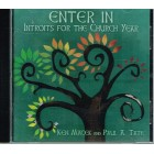 CD Enter In Introits For The Church Year by Ken Macek And Paul A Tate