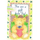 Prayer card - You are a gift from God