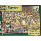 Jigsaw - Easter 260 Piece