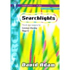 Searchlights Year C Torches by David Adam