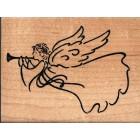 Stamp - Angel
