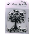 Stamp - Tree