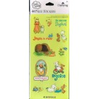 Stickers - Easter Shepherds and Sheep