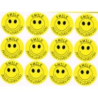 Stickers - Smiley faces