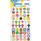 Stickers - Small Smiley Faces