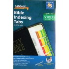 Bible Indexing Tabs: Seaside