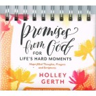 Perpetual Calendar - Promises From God for life's hard moments by Holley Gerth